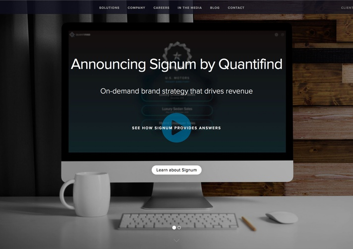 Quantifind featured image