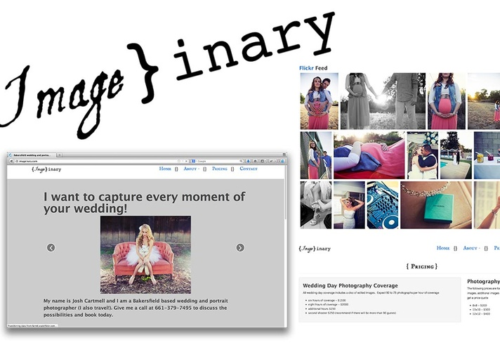 Imageinary Photography featured image